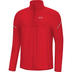 Gore Thermo Longsleeve Zip...