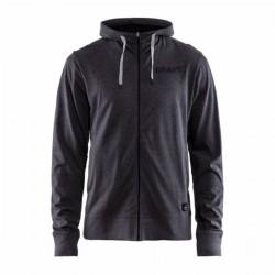 Craft FZ Jersey Hood