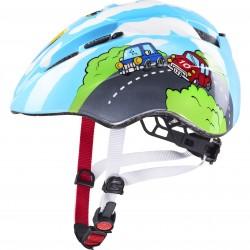 Uvex Bikehelm Kid 2 - Gr....