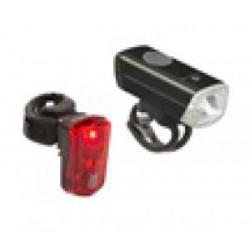 Batterielicht-Set USB