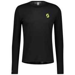 Scott RC Run Langarmshirt