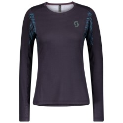 Scott Trail Run Langarmshirt